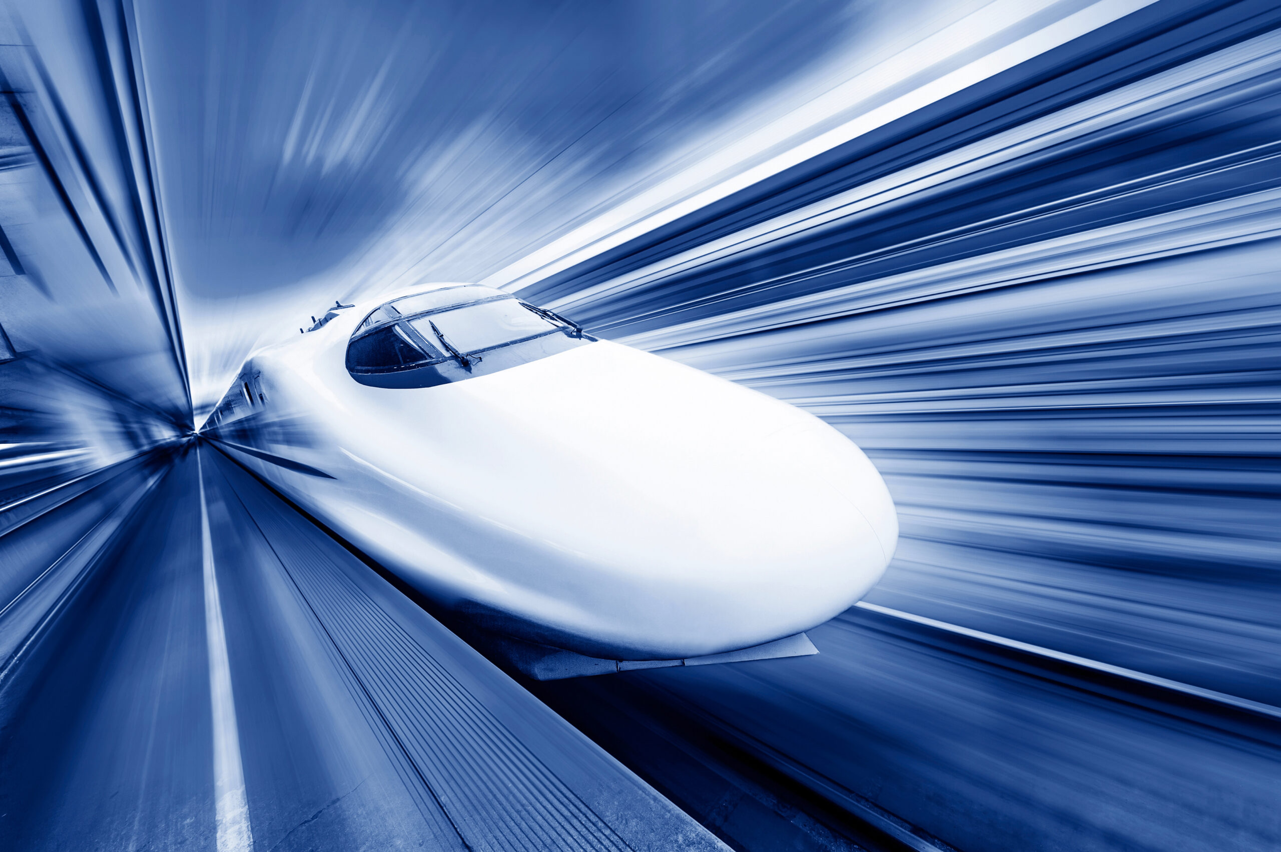BULLET TRAINS SPEEDING UP PROPERTY DEMAND IN NOIDA, SECTOR 144.