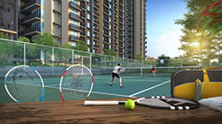 2 bhk flats in uppal