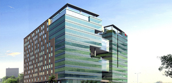 ongoing commercial projects in hyderabad